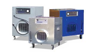 Image of AirWorkx Air Cleaning machines: Contractor Series